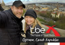 Yep! We're Speaking at TBEX Europe this summer. Come See Us!