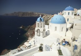 Episode Extra: A Photo Tour Through the Gorgeous Greek Islands