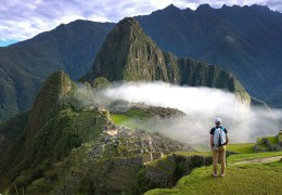 Ten Fascinating Facts About the Legendary City of Machu Picchu