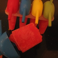 Make It Monday: Frugal & Frozen--Refreshing Homemade Ice Pop Recipes for Summer