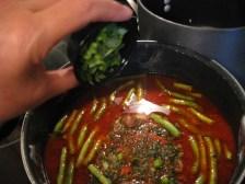 cilantro for soup