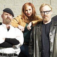 Mythbusters and Alcohol:  A Volatile Combination