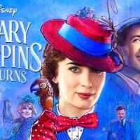 Appointment Movies:  Mary Poppins Returns
