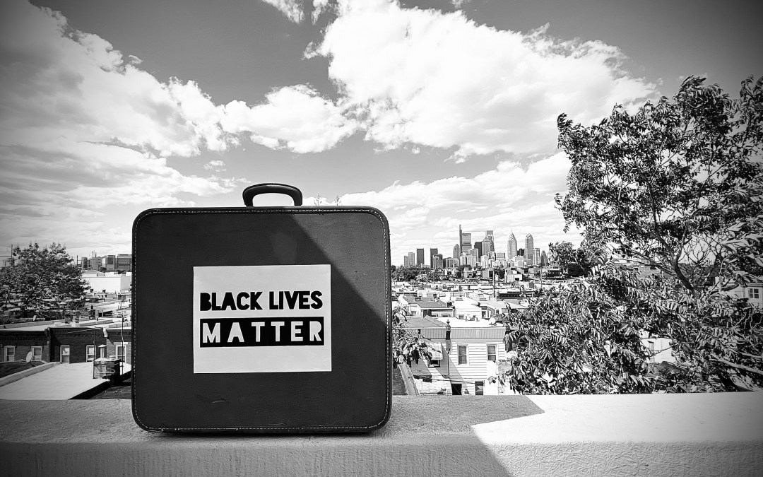 Black Lives & White Privilege: What We Can Do