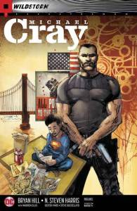 The Wild Storm: Michael Cray #1 Review