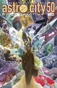 Astro City #50 Review