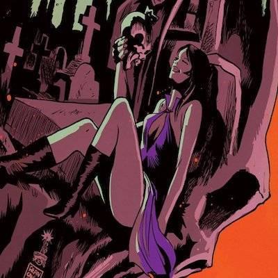 Vampironica #1 Review