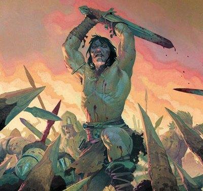 Two-Headed Nerd #498: The Legion Lumbago