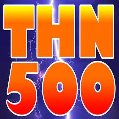 Two-Headed Nerd #500: Giant-Size 500th Episode Spectacular!