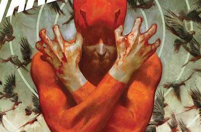 Daredevil #1 Review