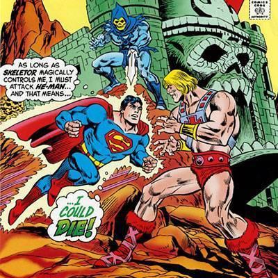 THN Answer of the Week 5/3/20: Superhero Deathmatch!