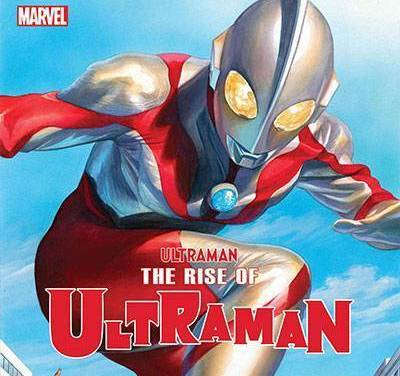 Two-Headed Nerd #590: Who the Hell Is Ultraman?!