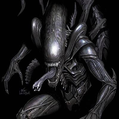 Two-Headed Nerd #615: Aliens Vs. Everybody
