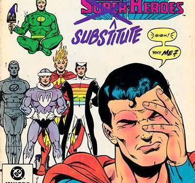 EPISODE #639: COSMIC LONGBOX REVIEWS OF CLASSIC COMICS: LOVABLE LOSERS