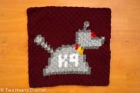 Square #2: K-9
