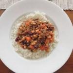 Slimming World Chilli Recipe