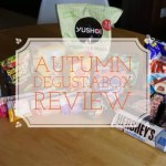 Autumn Degustabox Review and Discount Code!