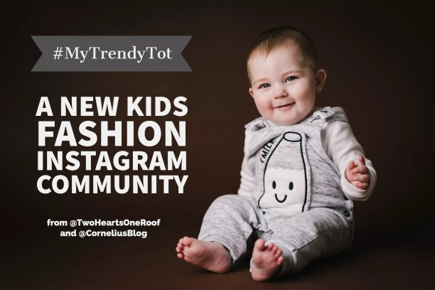 MyTrendyTot Instagram Community for Kids Fashion