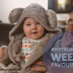#MyTrendyTot Instagram Community Week 1 Favourites!