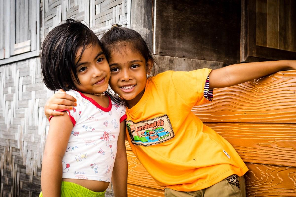 lokale piger fra thailand