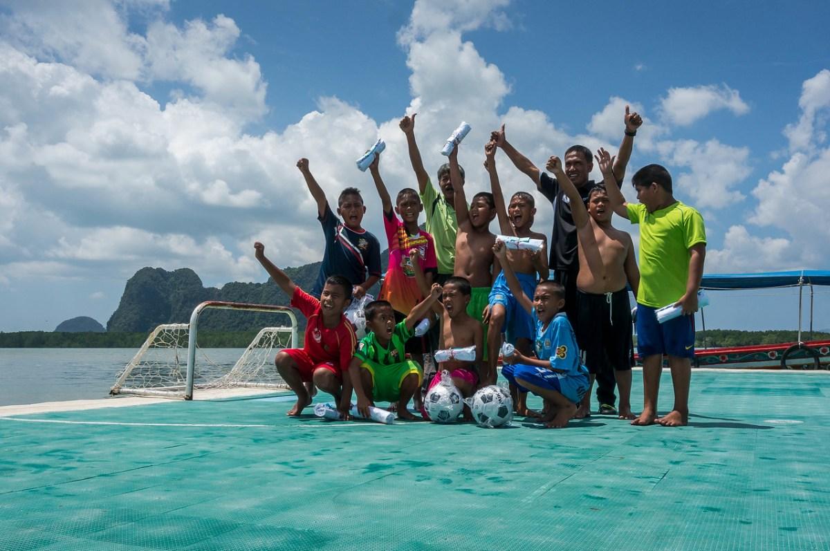 Fodbolddrengene Koh Panyi
