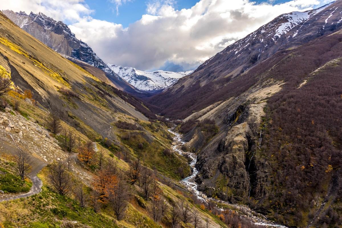 patagonien billeder