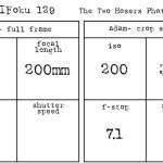 EXIFoku 129