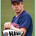 2015 hawks card-allan attridge-s