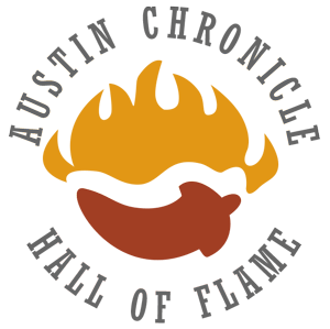 austin chronicle hall of flame
