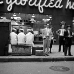 June 7, 1956. New York, NY