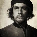 Sandro Miller, Alberto Korda / Che Guevara (1960), 2014