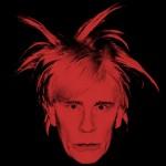 Sandro Miller, Andy Warhol / Self Portrait (Fright Wig) (1986), 2014