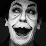 Sandro Miller, Herb Ritts / Jack Nicholson, London (1988) (D), 2014
