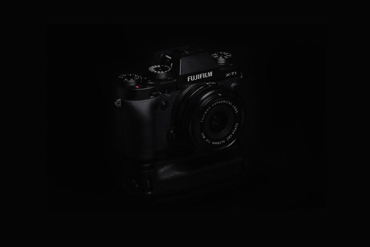 An Underrated Pleasure – The Fuji XF 18mm F/2