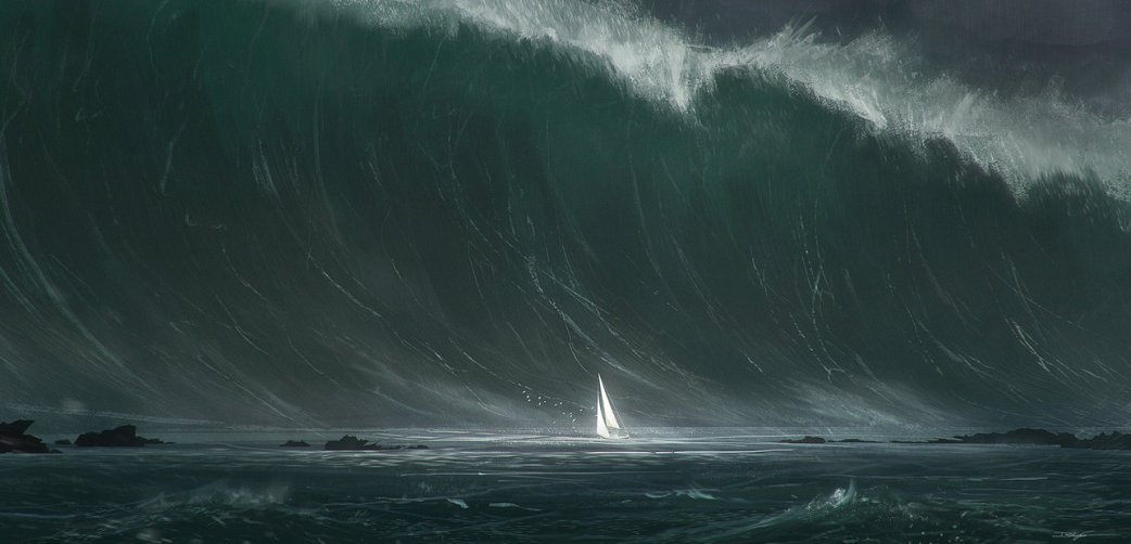 Rogue Wave - Final