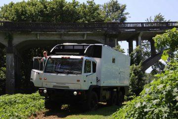 Meet Our GXV Truck