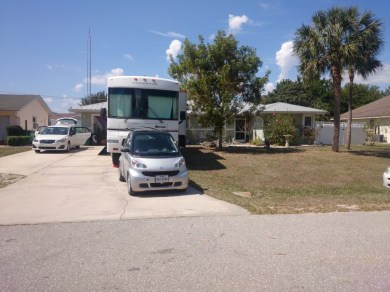 "Our ""home"" in Punta Gorda"