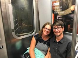 j and b subway NYC