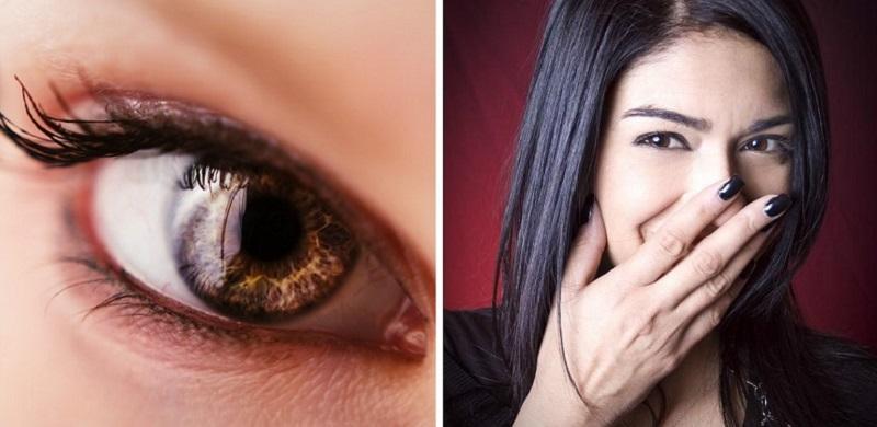 Kolor oczu i osobowość: czy piwnoocy to skończeni kłamcy?