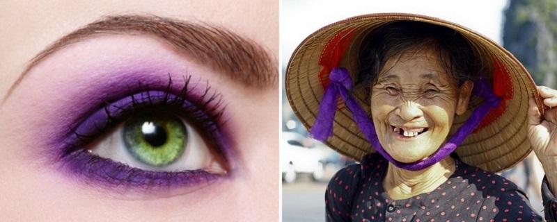 Porada eksperta: jakie kolorowe soczewki kontaktowe będą maskowały najlepiej?