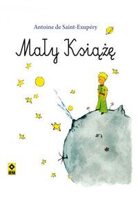 Mały Książę to książka z dzieciństwa naszych rodziców