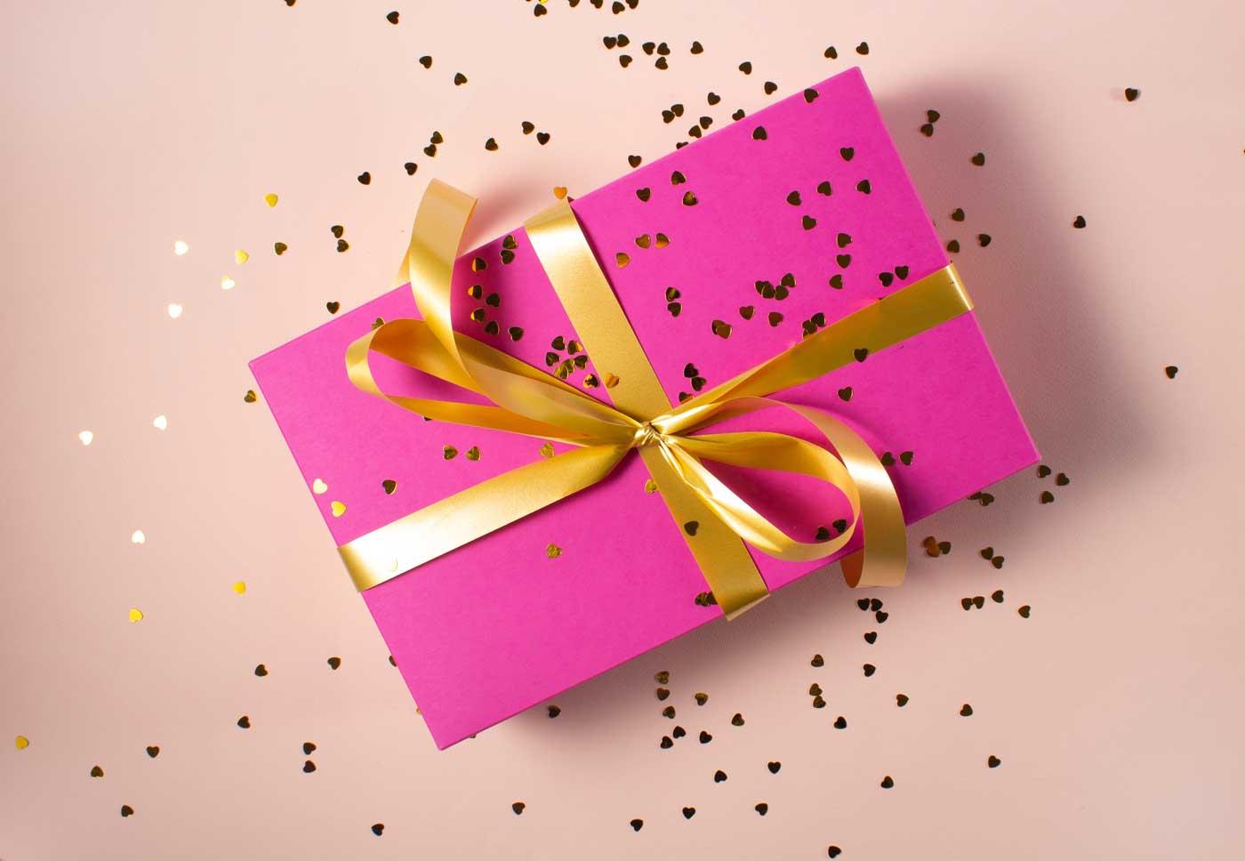 Pomysł na prezent dla bliskiej osoby