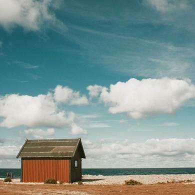 Co zobaczyć w Szwecji? Gotlandię uważaną przez Wikingów za miejsce magiczne.