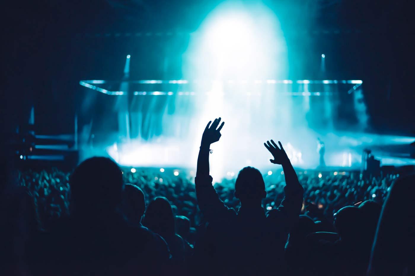 Bilet na koncert - dobry pomysł na prezent dla kogoś kto ma wszystko