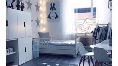 Photo of Funkcjonalny pokój dla starszego dziecka!