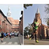 Nowa trasa PKO Silesia Marathon