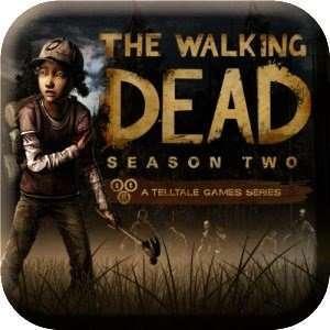 Walking Dead Free App