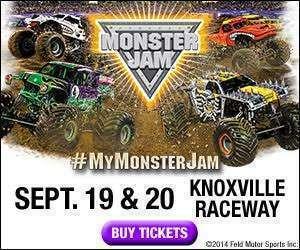 Monster jam nashville promo code