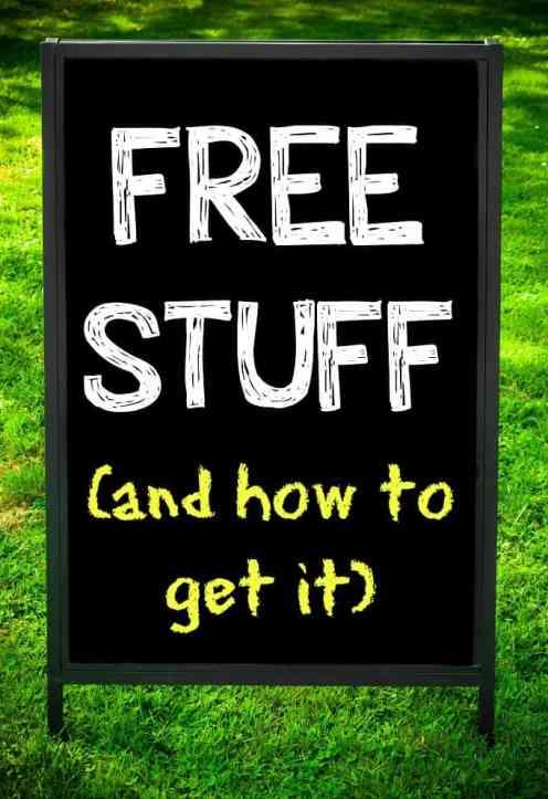 Freebies get it free reviews
