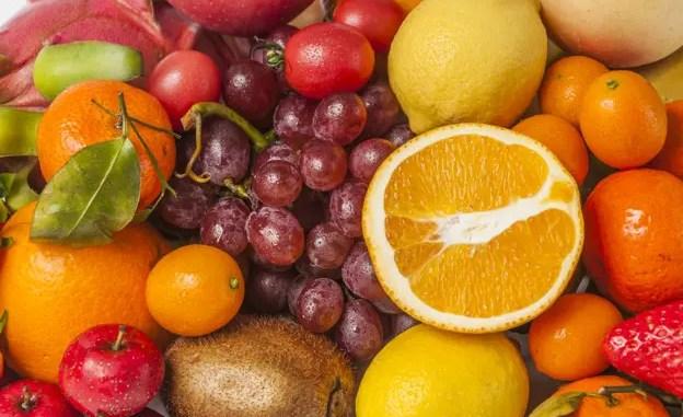 Coronavirus prevention diet tips in Hindi